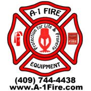 A-1 Logo Num and Web