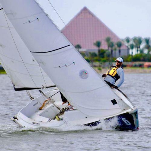 Veterans Sailing