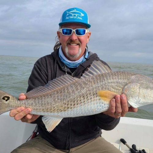 CodyCaptainFish