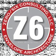 ZeroSix Target Logo - No Background